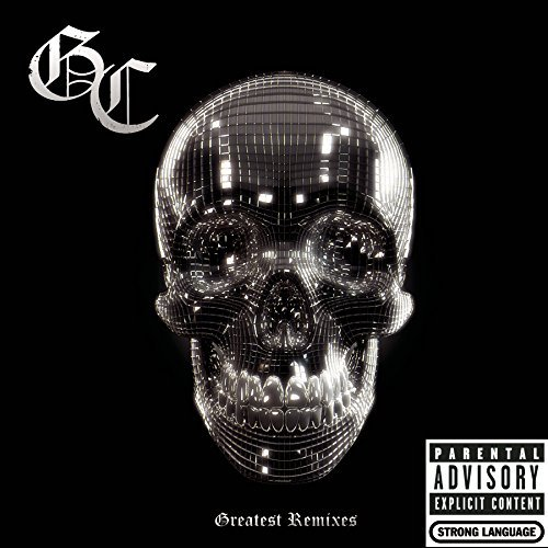 Good Charlotte Greatest Remixes Explicit Version