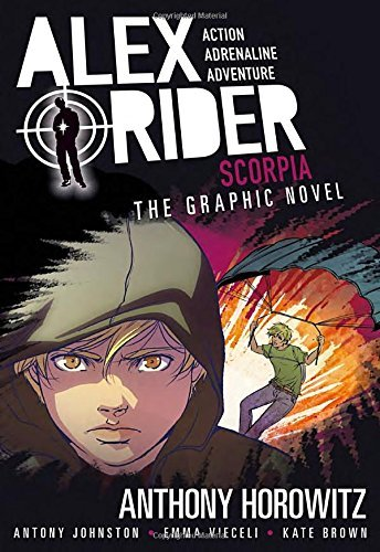 anthony-horowitz-scorpia-an-alex-rider-graphic-novel