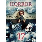17 Movie Horror Collection Co 17 Movie Horror Collection Co