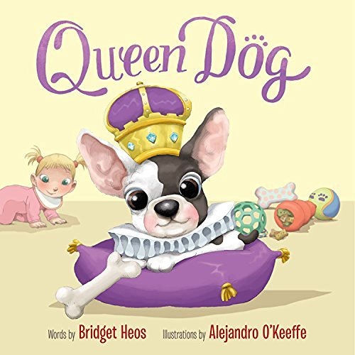 Bridget Heos Queen Dog