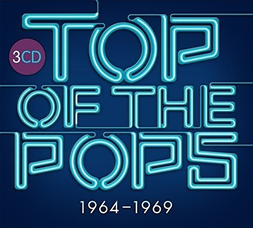 Top Of The Pops 1964 1969 Top Of The Pops 1964 1969 Import Gbr