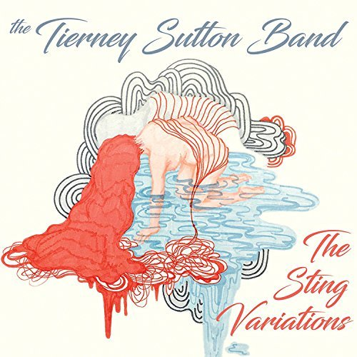 Tierney Sutton Sting Variations