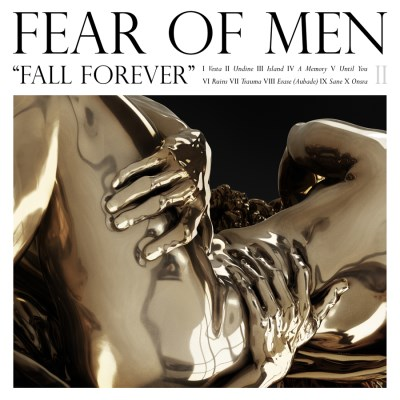 Fear Of Men Fall Forever Cassette Store Day Exclusive