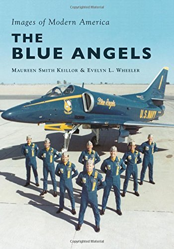 Maureen Smith Keillor The Blue Angels