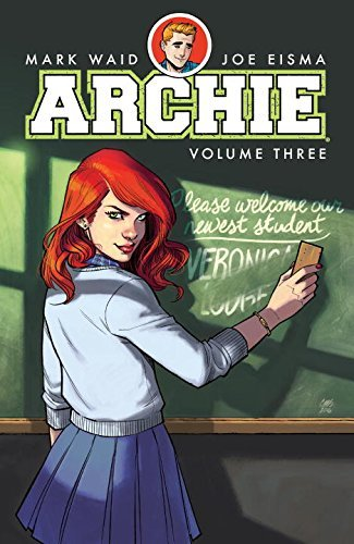 Mark Waid Archie Vol. 3