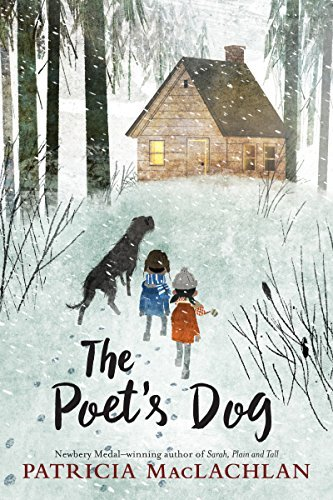 Patricia Maclachlan The Poet's Dog