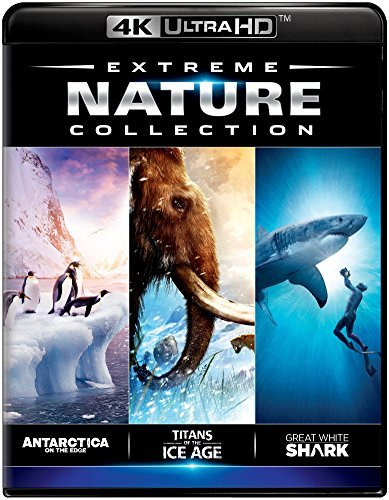 Extreme Nature Collection Extreme Nature Collection