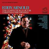 Eddy Arnold The Complete Rca Victor Christmas Recordings