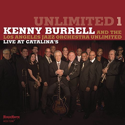 Kenny Burrell Unlimited 1