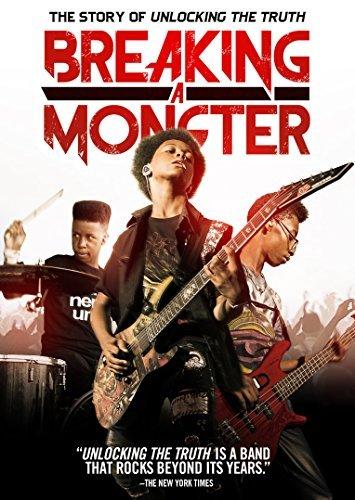 Breaking A Monster/Breaking A Monster@Dvd@Nr