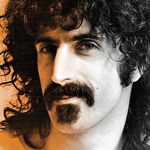 Frank Zappa Little Dots