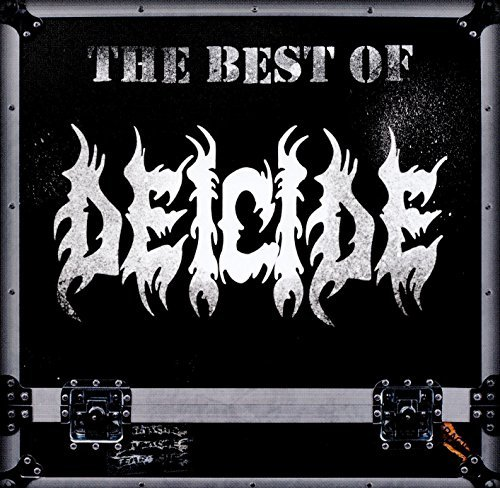 Deicide Best Of Deicide Import Gbr Explicit