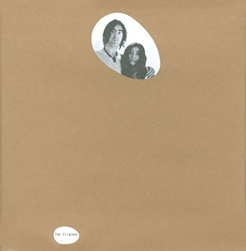 John Lennon & Yoko Ono Unfinished Music No. 1 Two Virgins
