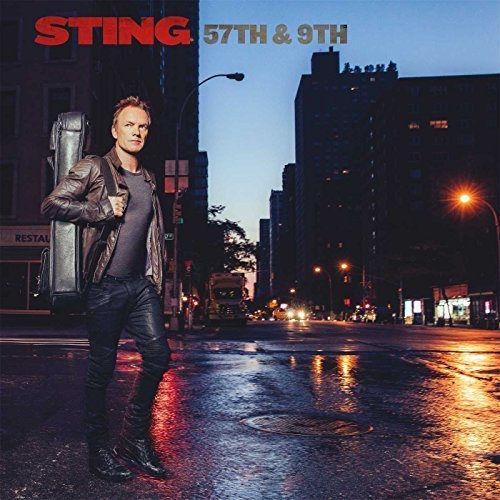Sting 57th & 9th [deluxe Edition}