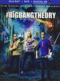 Big Bang Theory The Complete Big Bang Theory The Complete