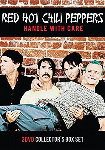 Red Hot Chili Peppers Handle With Care