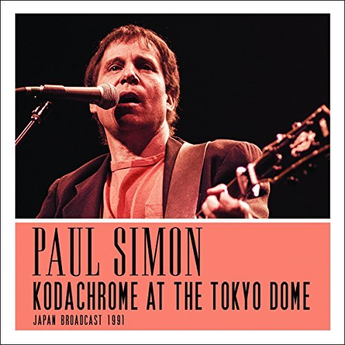 Paul Simon Kodachrome At The Tokyo Dome