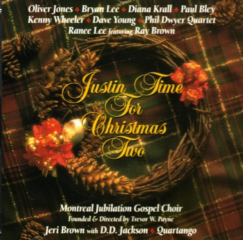 justin-time-for-christmas-vol-2-justin-time-for-christm-justin-time-for-christmas