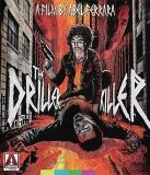 Driller Killer Driller Killer Blu Ray DVD Ur