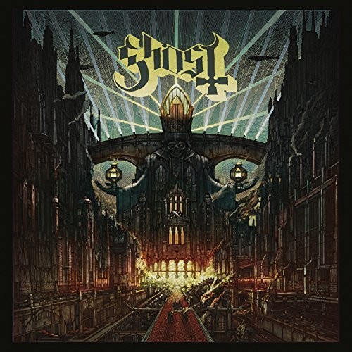 Ghost Meliora (deluxe Edition) 2 Lp 2lp