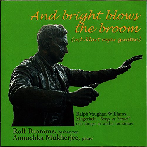 Williams Bromme Mukherjee Bright Blows The Broom