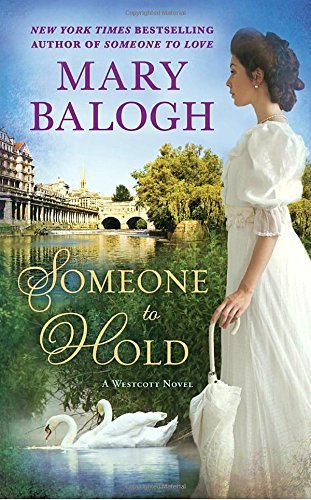 Mary Balogh Someone To Hold