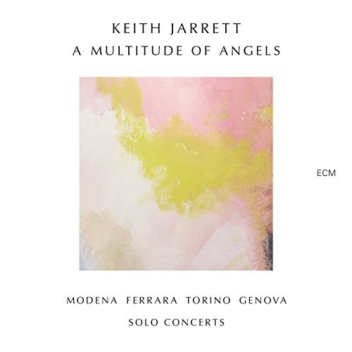 Keith Jarrett A Multitude Of Angels