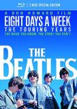 Beatles Eight Days A Week The Touring Years (deluxe) 2 Discs