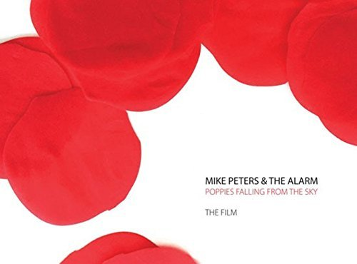 Mike & The Alarm Peters Poppies Falling From The Sky Import Gbr
