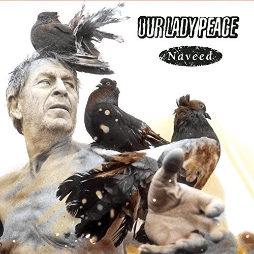 Our Lady Peace Naveed Import Can