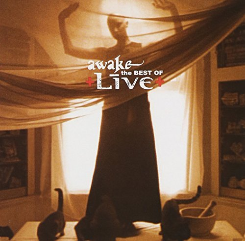 Live Awake Best Of Live Incl. Bonus DVD
