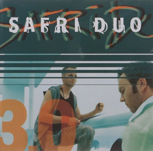 Safri Duo 3 Import Eu