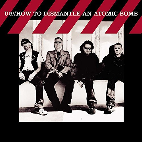 U2 How To Dismantle An Atomic Bom Import Gbr