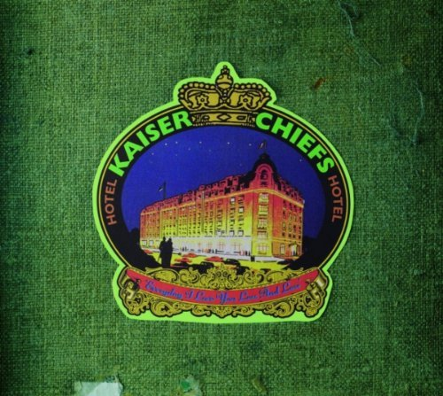 Kaiser Chiefs Everyday I Love You Less & Les Import Gbr