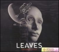 Leaves Angela Test Import Gbr Digi Pack CD