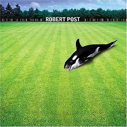 Robert Post Robert Post Incl. Bonus Track