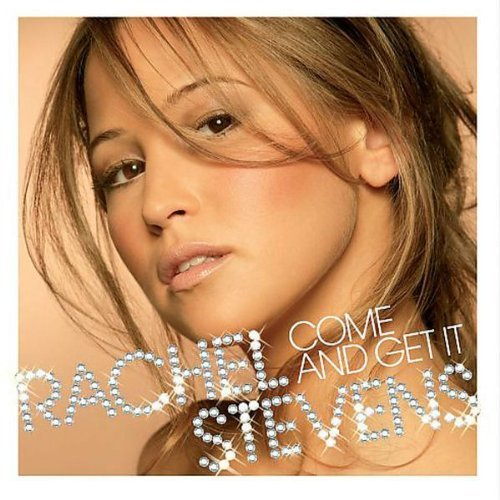 Rachel Stevens Come & Get It Import Gbr