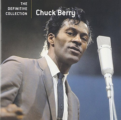 Chuck Berry Definitive Collection Remastered
