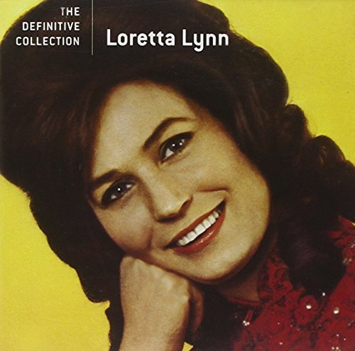 Loretta Lynn Definitive Collection