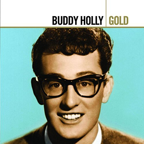 Buddy Holly Gold 2 CD