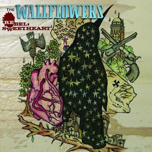 Wallflowers Rebel Sweetheart