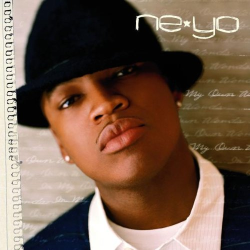 Ne Yo In My Own Words Enhanced CD