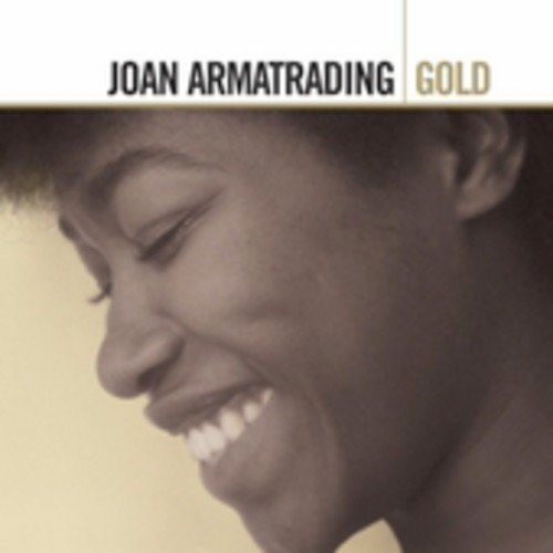 Joan Armatrading Gold 2 CD
