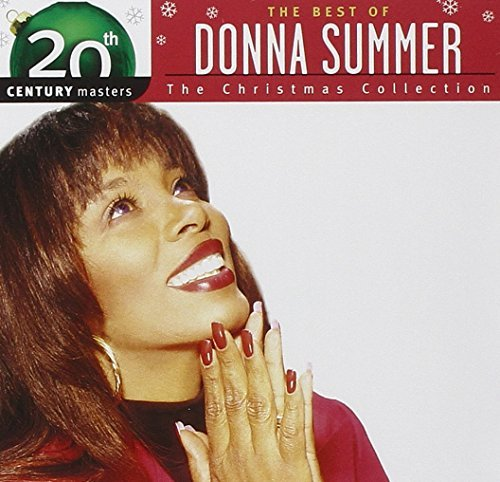 Donna Summer Best Of 20th Century