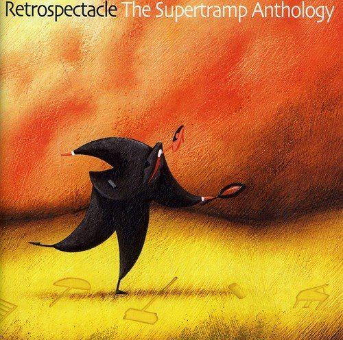 Supertramp Retrospectable The Supertramp Import Fra Lmtd Ed. 2 CD Set