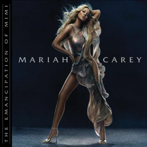 Mariah Carey Emancipation Of Mimi Platinum Lmtd Ed. Incl. Bonus DVD
