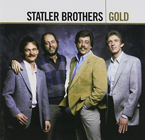 Statler Brothers Gold 2 CD