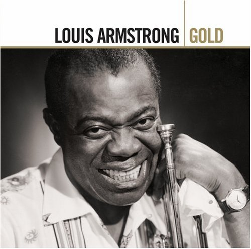 Louis Armstrong/Gold@2 Cd