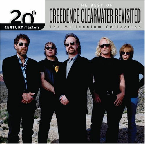 Creedence Clearwater Revisited Millennium Collection 20th Cen Millennium Collection