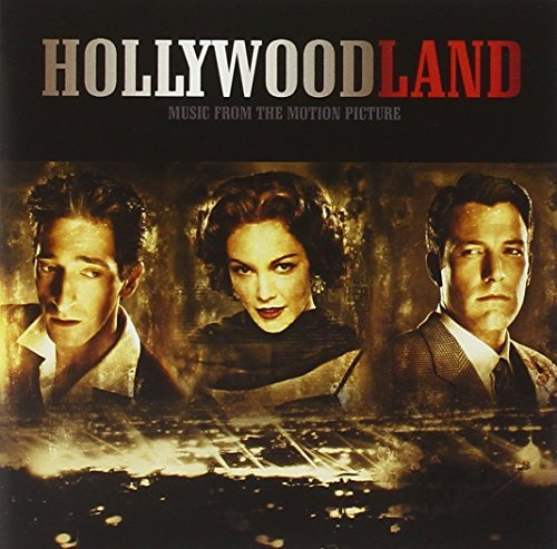 Various Artists Hollywoodland